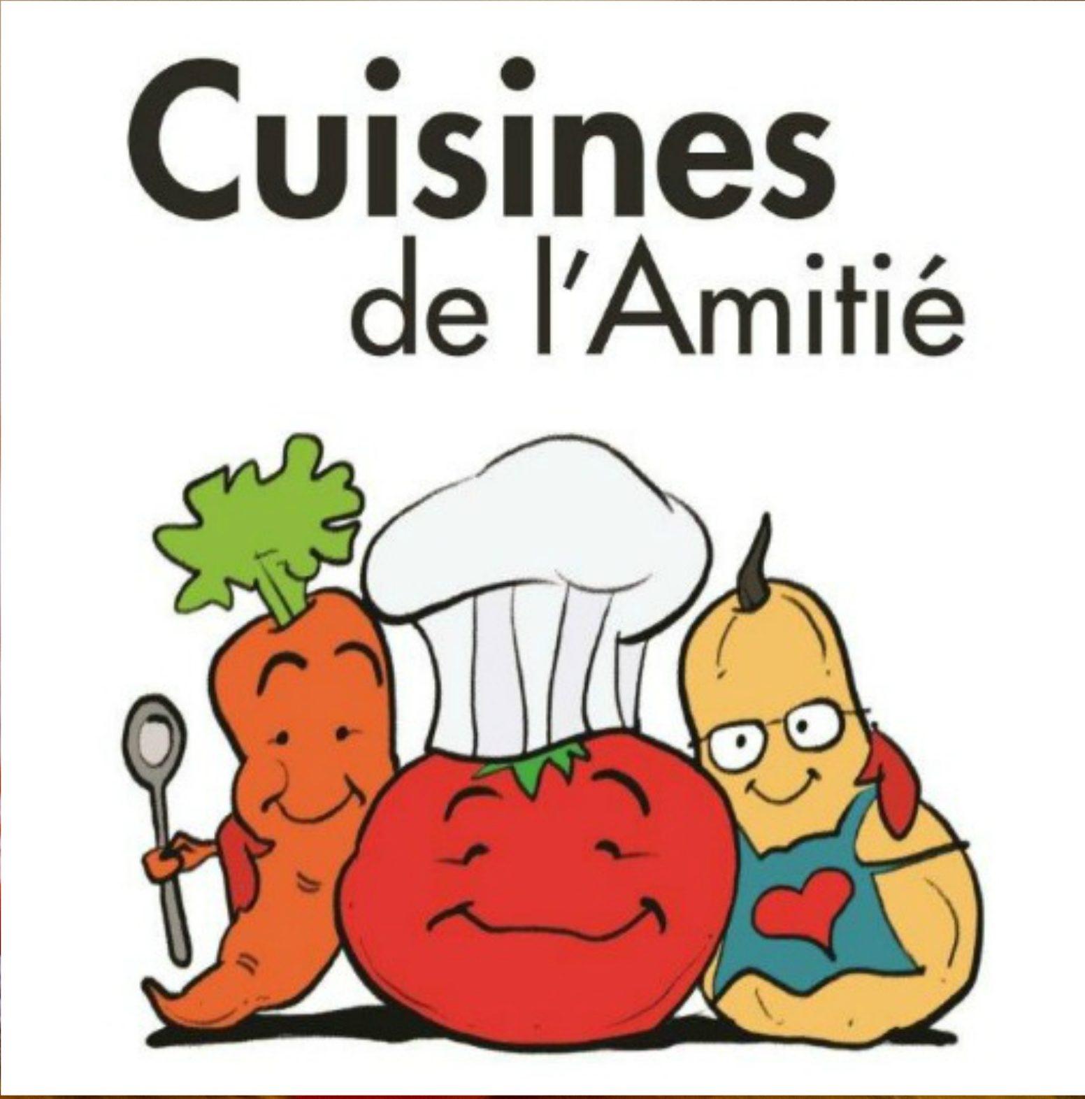 Cuisines de l'Amitié